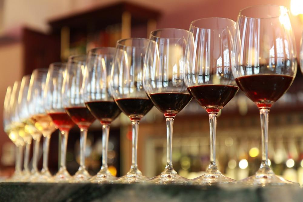 Wine Weekend på Løgstør Parkhotel