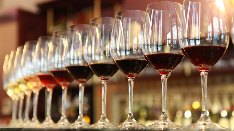 17. marts: Wine Weekend m. vinsmagning