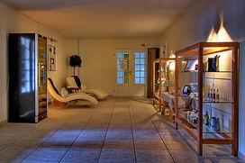 Gratis værelser på Løgstør Parkhotel