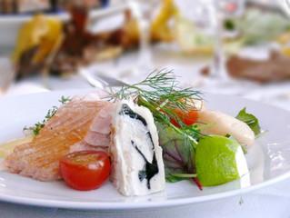 Gourmet & Wellness
