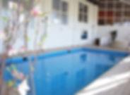 Pool og wellness på Løgstør Parkhotel