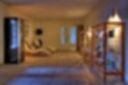 Fri adgang til spa og wellness på Løgstø