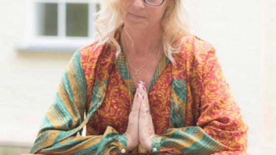 16-18. april: Yoga Retreat