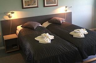 Værelser på tilbud på Løgstør Parkhotel