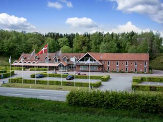 Vi har overtaget Hotel Nilles Kro