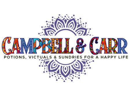 WHY SHOULD YOU TRY CAMPBELL & CARR?