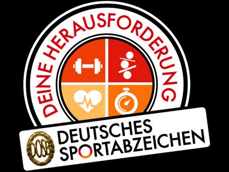Sportabzeichen 2020