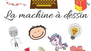 La machine à dessin