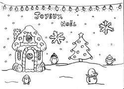 Coloriage_Joyeux_Noel