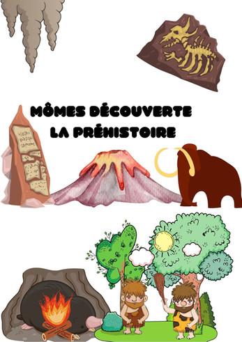 A la conquête de la préhistoire