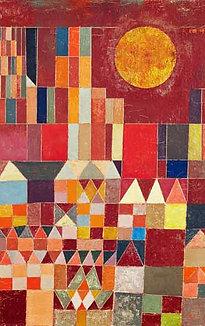 A la découverte de Klee