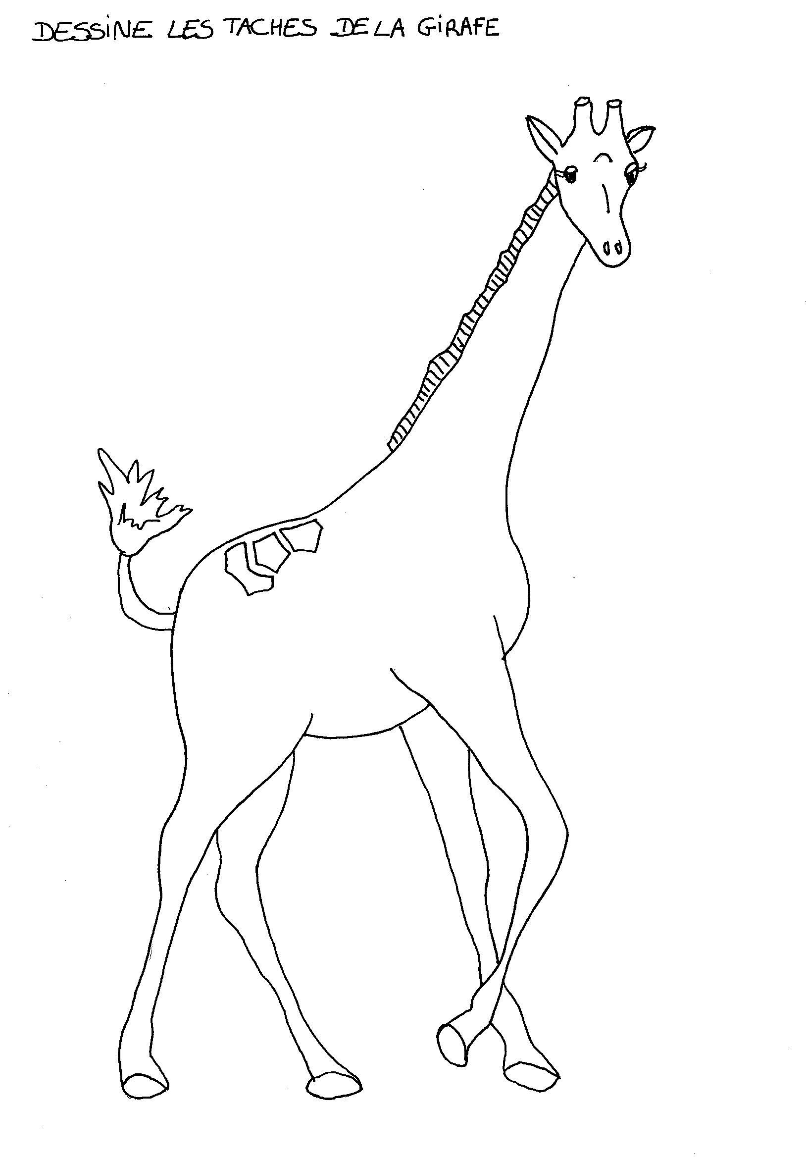 Coloriage_a_compléter_giraffe