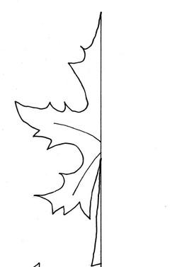 Coloriage_symetrie_feuille 1