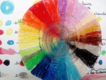 la salade des couleurs