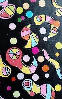 A la découverte de Kandinsky