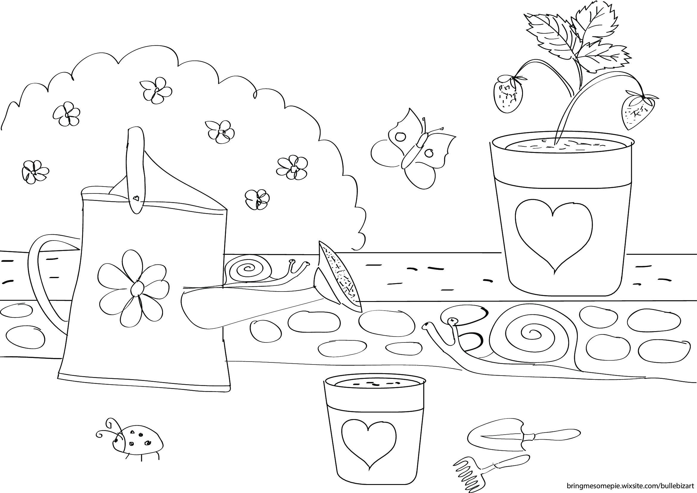 Coloriage_plantes