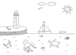 Coloriages_animaux_marins_2