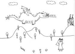 coloriage_dragon