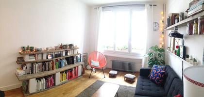 salon paris appartement déco architecture intérieure idées décoration