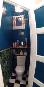 toilettes paris appartement déco architecture intérieure idées décoration