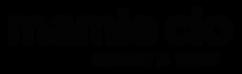 mamie clo logo graphisme valentine