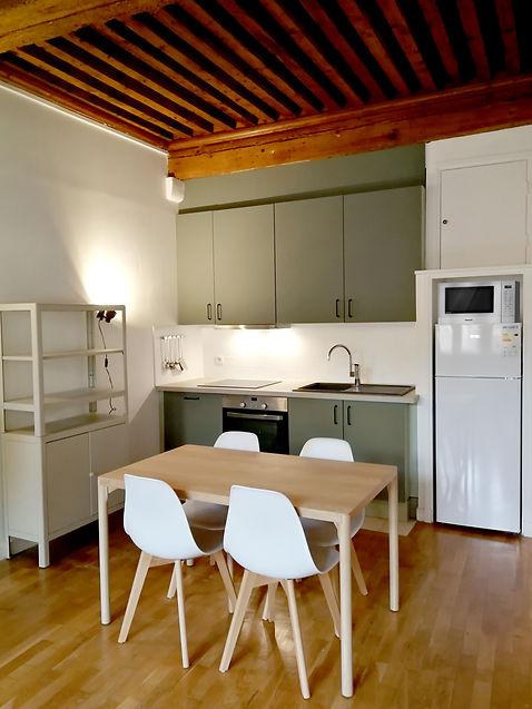 canut vieux lyon appartement déco architecture intérieure idées décoration après