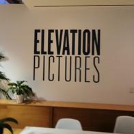 Branding · Elevation Pictures