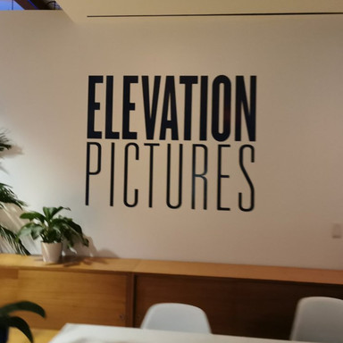 Branding · Elevation Pictures
