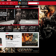 Conan the Barbarian Digital Takeover