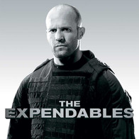 The Expendables Out-of-Home Campaign