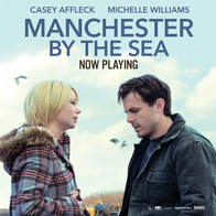 Manchester By The Sea Creative Campaign