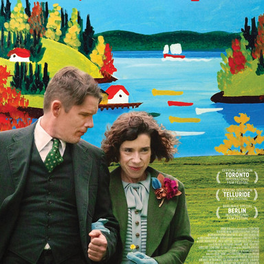 Maudie One-sheet