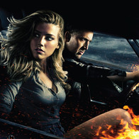 Drive Angry Activation