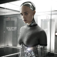 Ex-Machina One-sheet