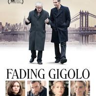 Fading Gigolo One-sheet
