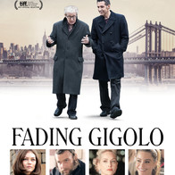 Fading Gigolo One-sheet