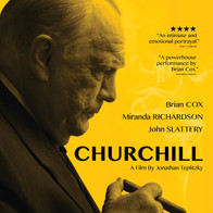 Churchill One-sheet