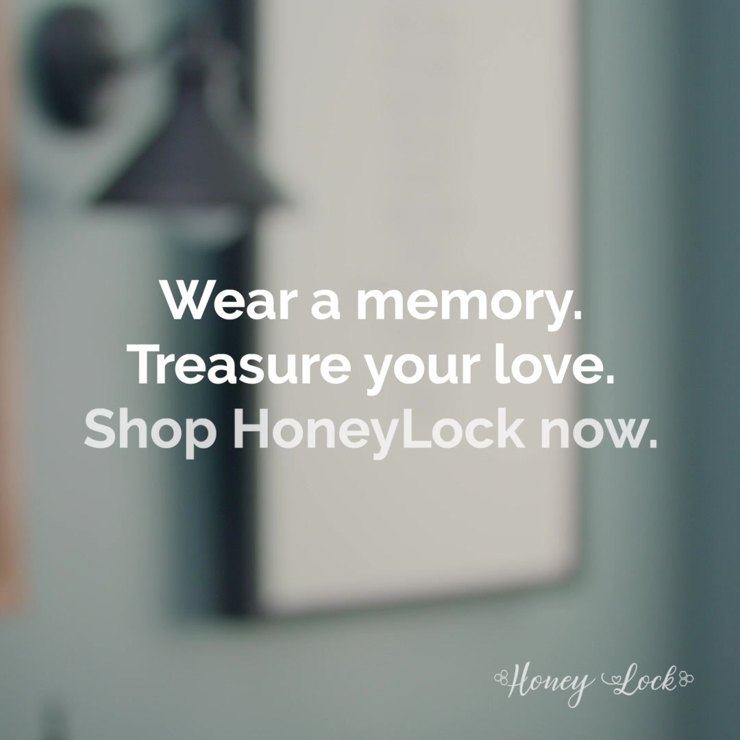 Honey Lock - Wear a Memory.mov