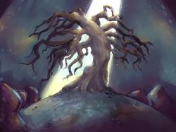 Sister Tree