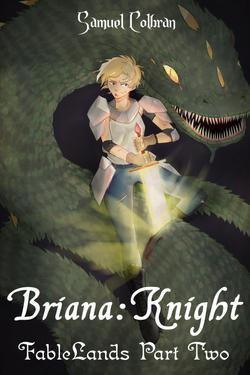 Briana:Knight Fabel Land part2