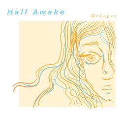 Half Awake EP cover