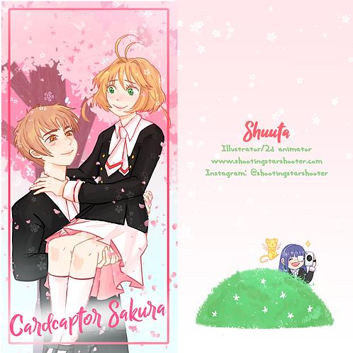 Bookmark | Cardcaptor Sakura