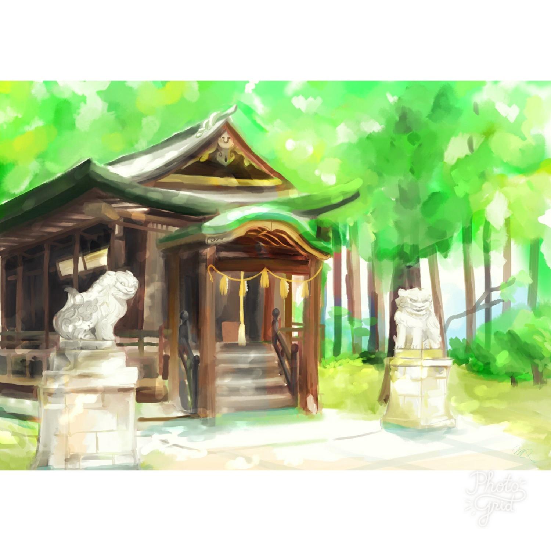 Ojiya Temple