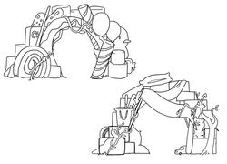 archway design
