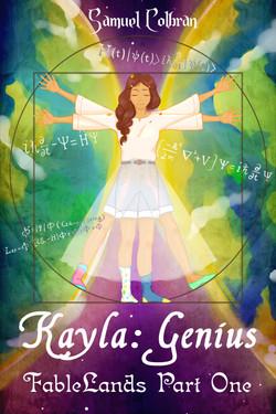 Kayla: Genius Fabel Land part1