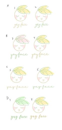Yay Face Beauty Logo