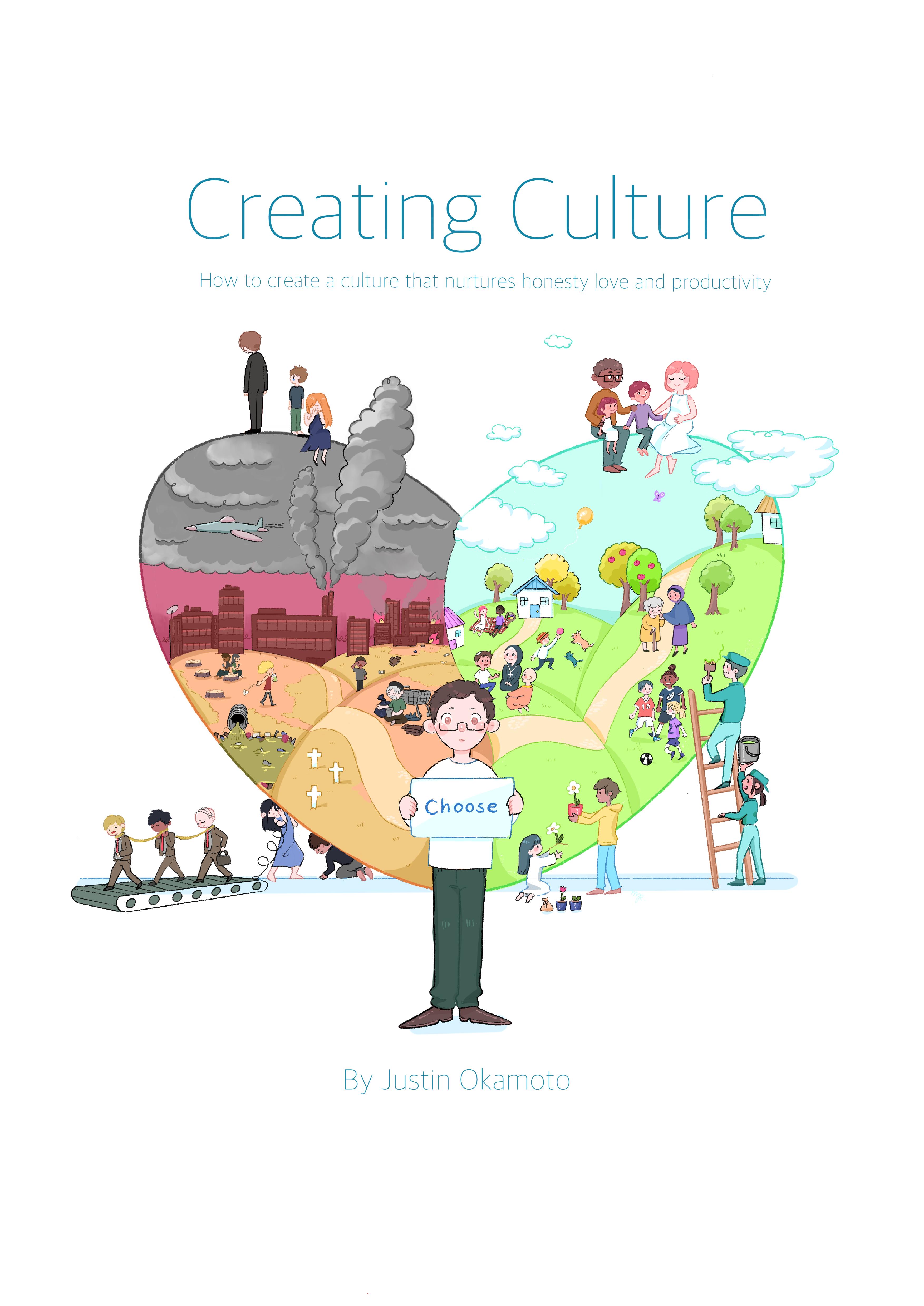 Creating Culture