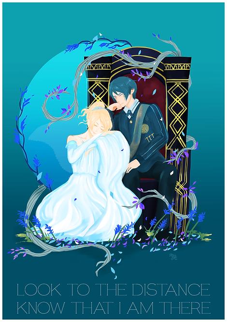 Print | Final Fantasy 15