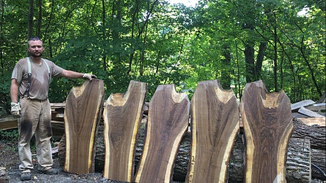 Sawmill United States Out Of The Woods Forestry
