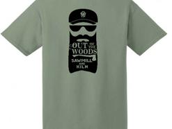 New Shirt Order